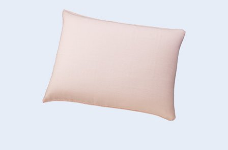 Specialized pillow case is attached.<br> *This photo is image. Actual pillow case doesn't have stitch in the neck part.