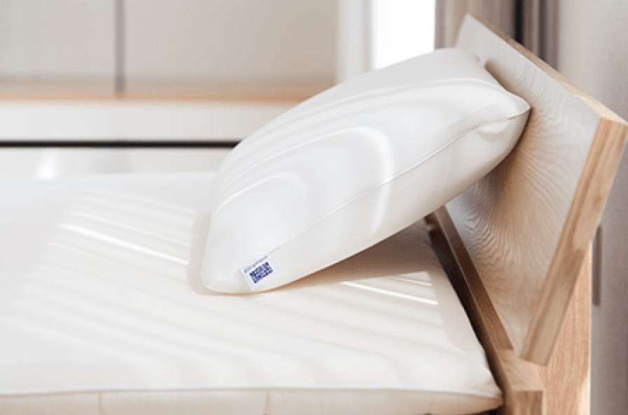 airweave pillow: an ideal pillow which ensures a consistent sleep